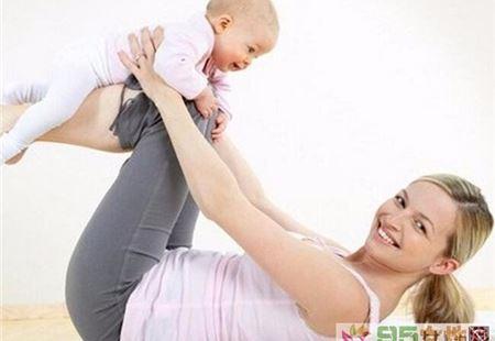 产后如何保养 专家教你产后保养注意事项