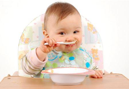 1-3岁宝宝智力应如何开发?
